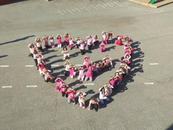 """26 февруари – Международен ден срещу тормоза. """"Ден на розовата фланелка"""""""