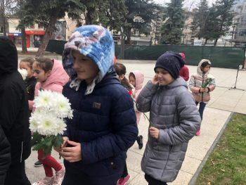 147-АТА  ГОДИШНИНА ОТ ГИБЕЛТА НА  АПОСТОЛА НА СВОБОДАТА ВАСИЛ ЛЕВСКИ