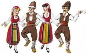 График за занимания по народни танци за периода от 02.06.2021 г. до 23.06.2021 г.