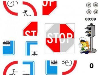 """Дейности и  мероприятия  във връзка с отбелязването на """"Дни на безопасността на ROADPOL"""" и Европейската седмица на мобилността под мотото """"Лесно е да спасиш живот! Просто спазвай правилата!"""""""